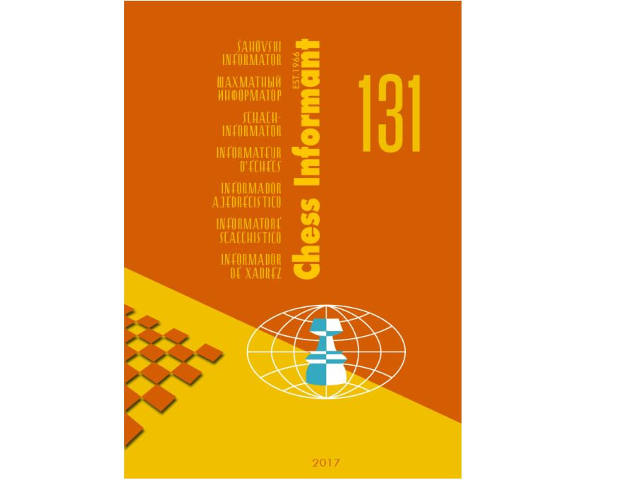 Chess Informant Nr. 131