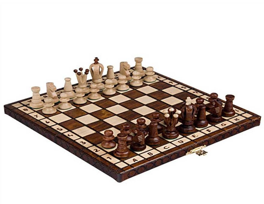 Chess set Royal 30