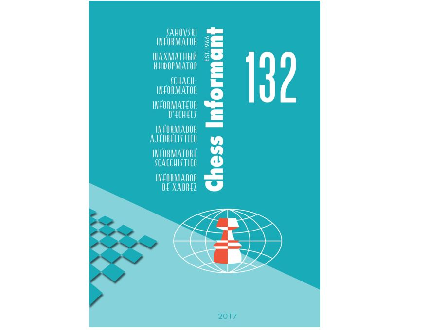 Chess informant <br> Nr. 132