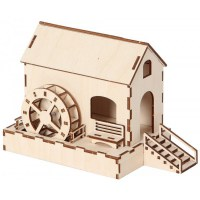 Solar Assembly Kit - Water Mill