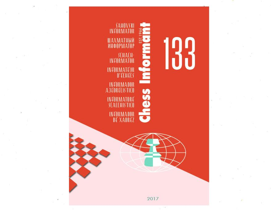 Chess Informant Nr. 133