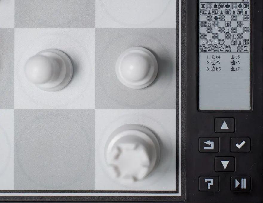 Chess computer <br> DGT Centaur