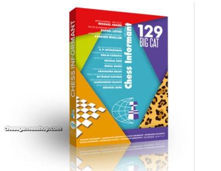 Šahovski informator 129