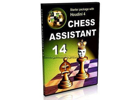Chess Assistant 14  - Osnovni paket