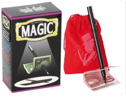 Čarovniški trik ČAROBNI SVINČNIK