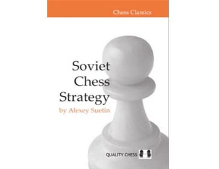 Soviet Chess Strategy