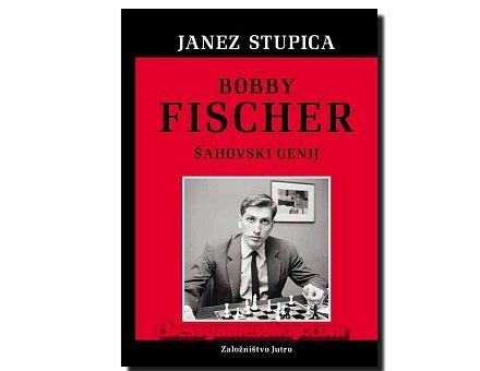 Bobby Fischer - Šahovski genij