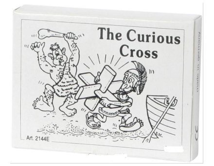 Zanimiv križ