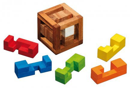 Ujeti tetris
