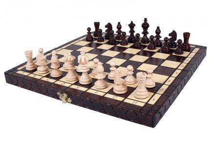 Šahovska garnitura London