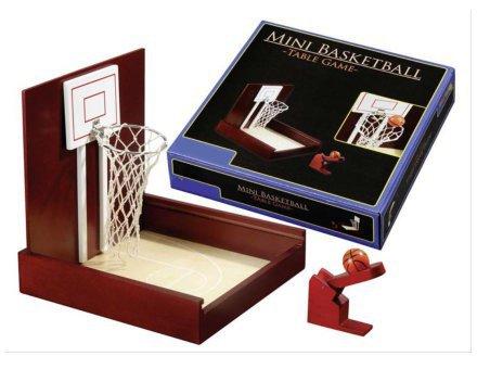 Mini namizna košarka