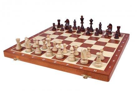 Preklopna Šahovska Garnitura TOURNAMENT 6