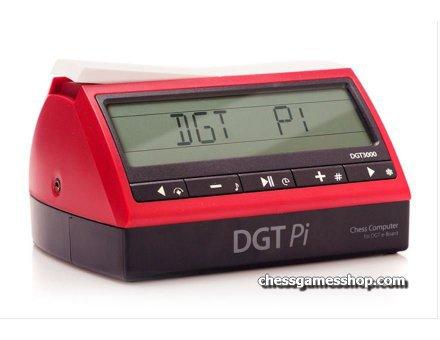 Digitalna šahovska ura|rač DGT Pi
