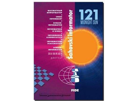 Šahovski informator 121