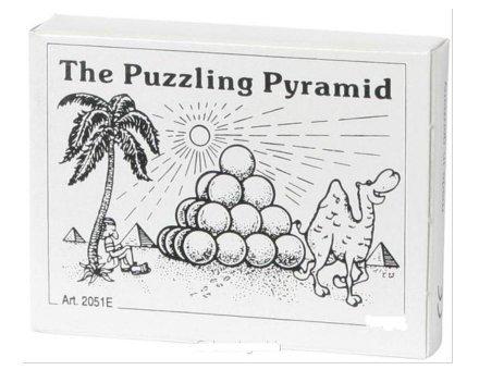 Zapletena piramida