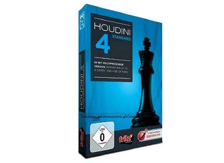 Houdini 4 Standard
