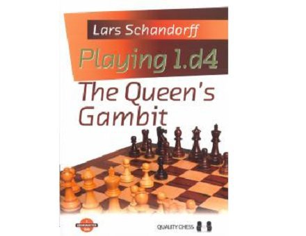 Playing 1.d4 - The Queens Gambit