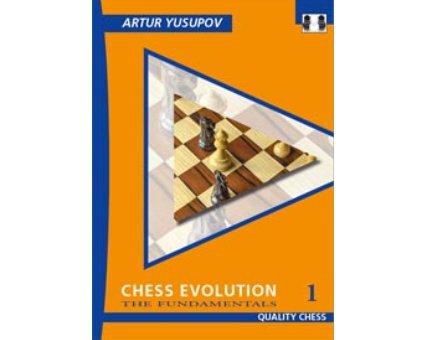 Chess Evolution 1 The Fundamentals