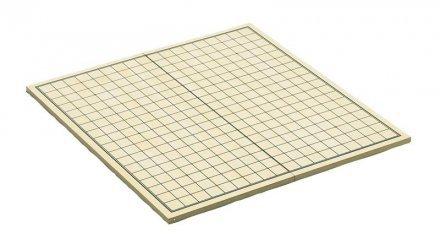 Go tabla, plošča 455 mm x 424 mm