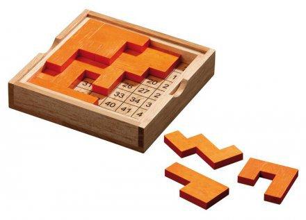 Čarobni tetris