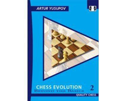Chess Evolution 2 Beyond the Basics