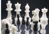 Pokal Šahovka figura
