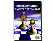 Enciklopedija otvoritev 2012