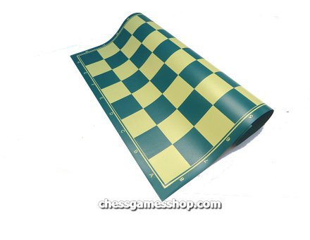 Šahovnica za zvijanje umetno usnje 45mm G