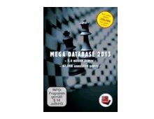 ChessBase Mega Database 2013