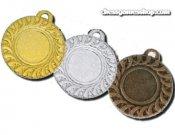 Komplet medalj 2