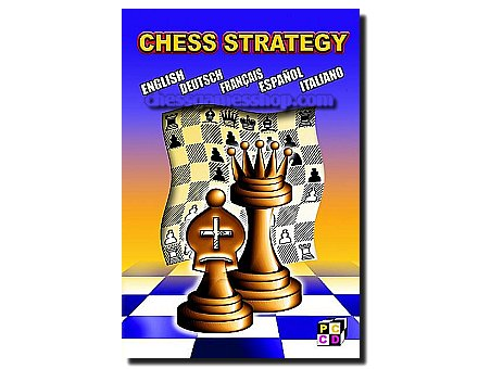 Chess Assistant Chess Strategy 3.0