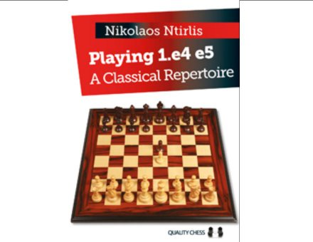 Playing 1.e4 e5 <br> A Classical Repertoire