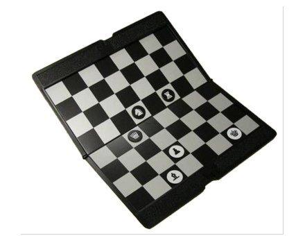Mini Magnetni šah