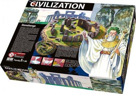 Konstrukcija Stonehenge