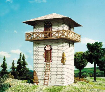 Rimski stolp 3D sestavljanka karton