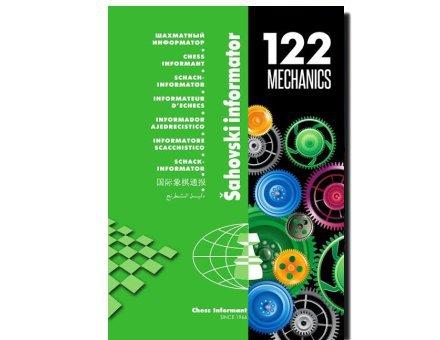 Šahovski informator 122