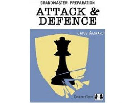 Attack & Defence<br>GM Preparation