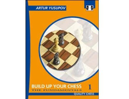 Build up your Chess 1<br>The fundamentals