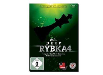 Deep Rybka 4  – Multiprocesor verzija